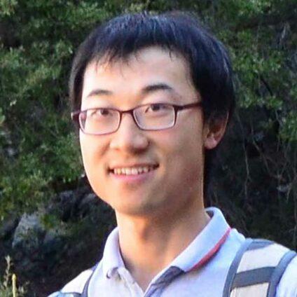 Hongyang Zhang